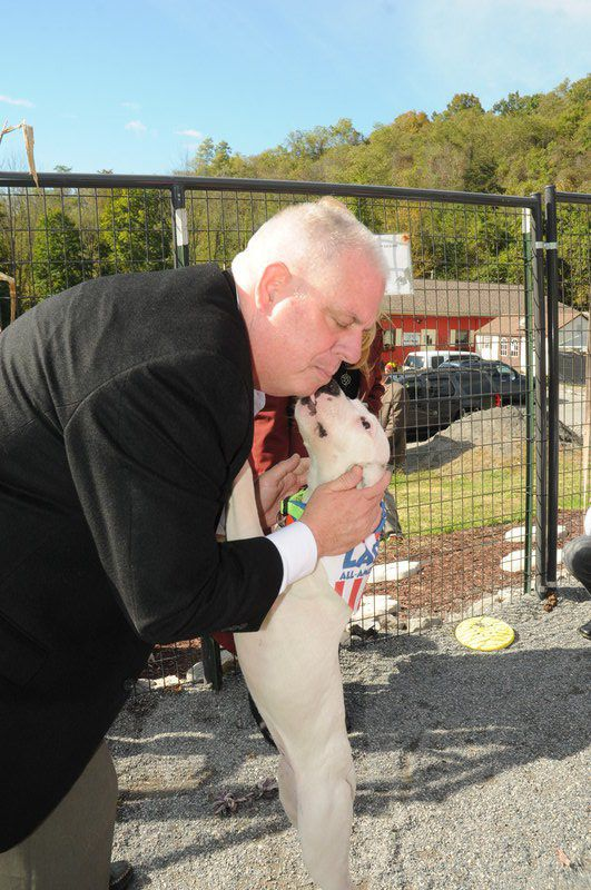 Gov. Hogan addresses opioid problem during Cumberland visit