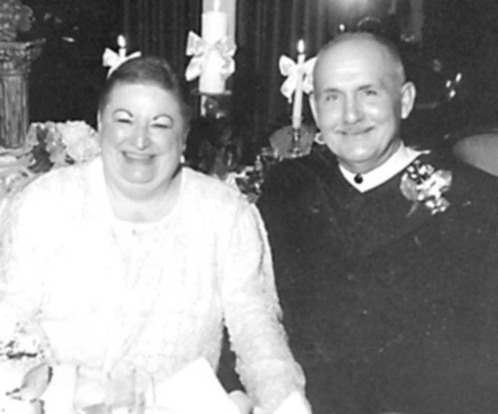 John D. and Paulette H. Hout