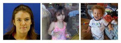 'Voice taken away': Vigil set for missing Hoggle children