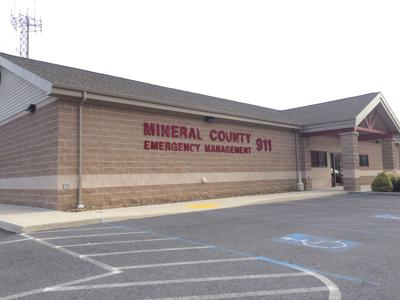 Mineral County 911 Center