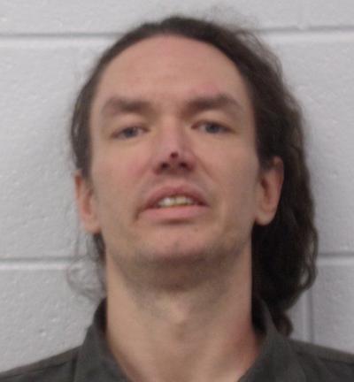 City man arrested in drug raid