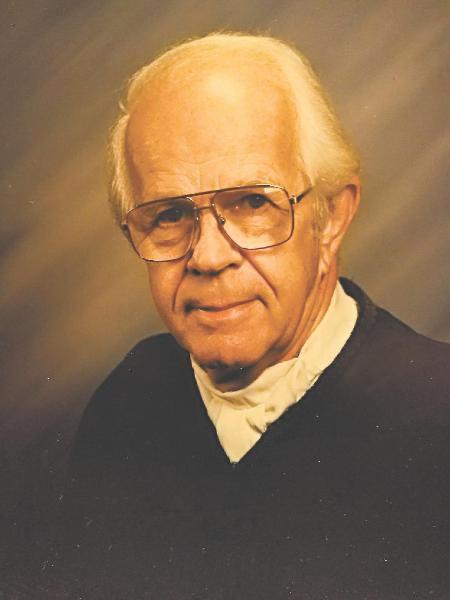 Judge James S. Getty Sr.