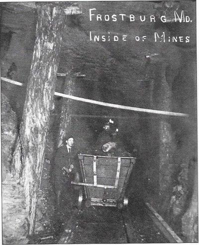 Miner Recollections: