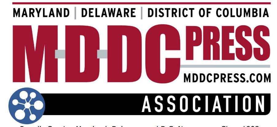 MDDC logo