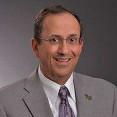 Towson University VP to deliver economic forecast