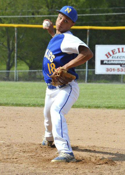 Northern's King voted baseball Player of Year | Local Sports
