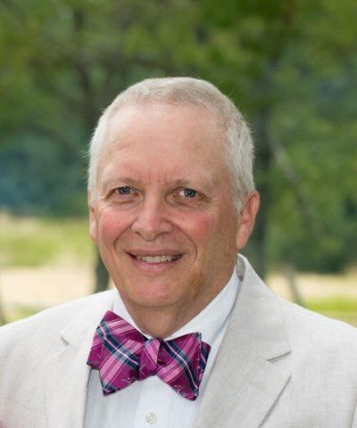GC memorial scholarship honors Dr. Robert 'Bob' Smith