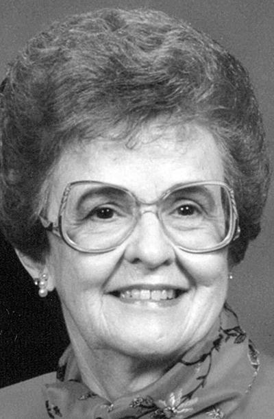 Maxine C. Cook