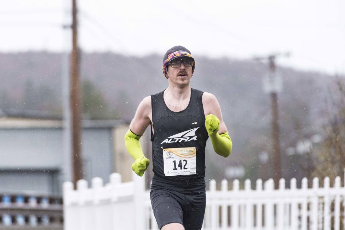 10-Mile Winner