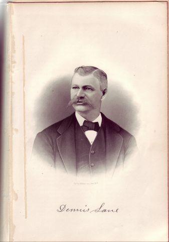 The genius of Mechanic Street: Dennis Lane