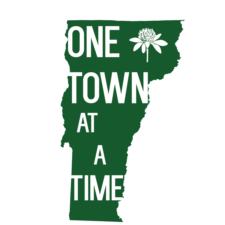 One Town at a Time Logo