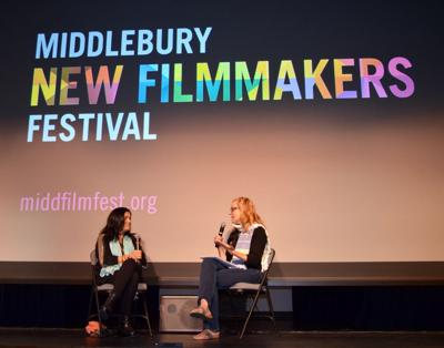 Vermont developing influence in the film world:Middlebury New Filmmakers Festival