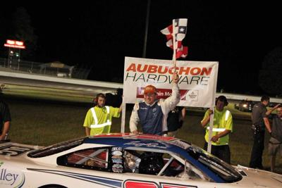Demers sets off fireworks at Thunder Road | Local