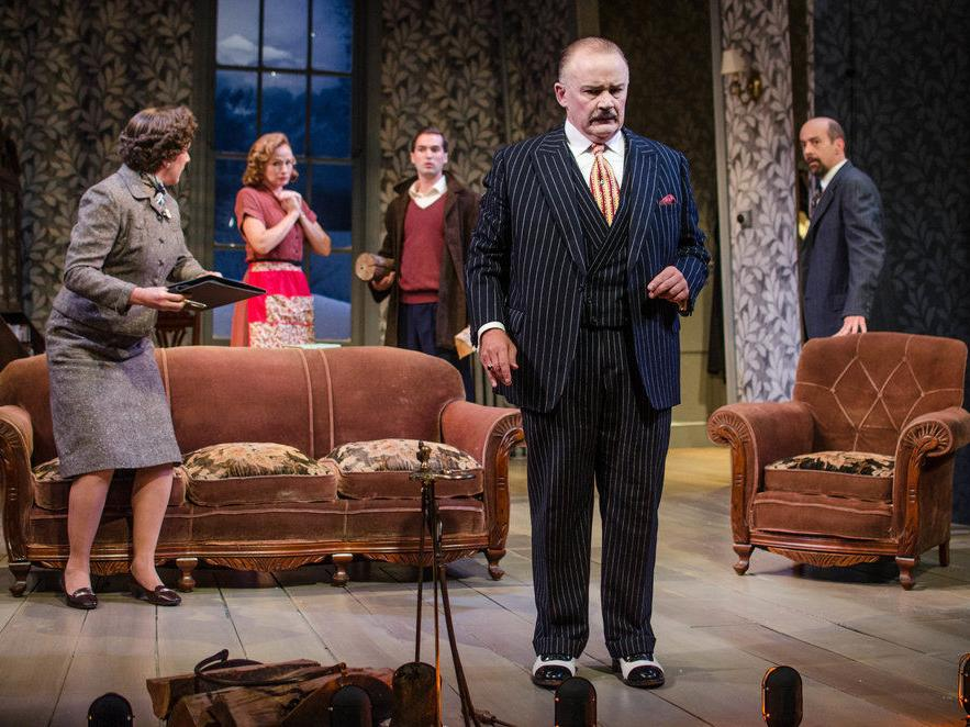 Dorset Theatre Festival: Discovering a new take on Agatha Christie