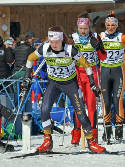 Photo: 20200122 SPORTS new top for Nordic Skier story