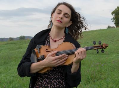 Emma Back's 'Little World':Central Vermont artist serves up captivating sound