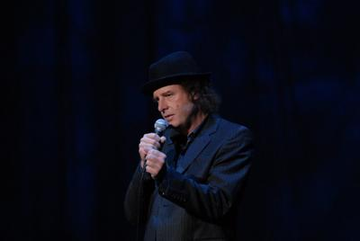 Steven Wright - Color 5 - Photo Credit Jorge Rios