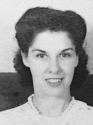 Grace Lyon Mumma