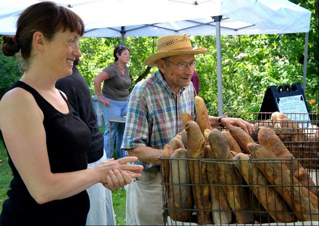From the Rabins, a summer revival of the sourdoughs that changed Vermont