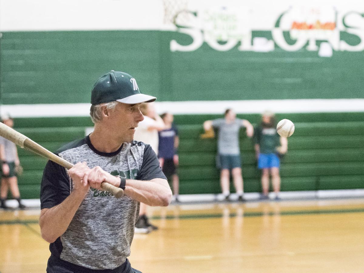 Solons begin practice