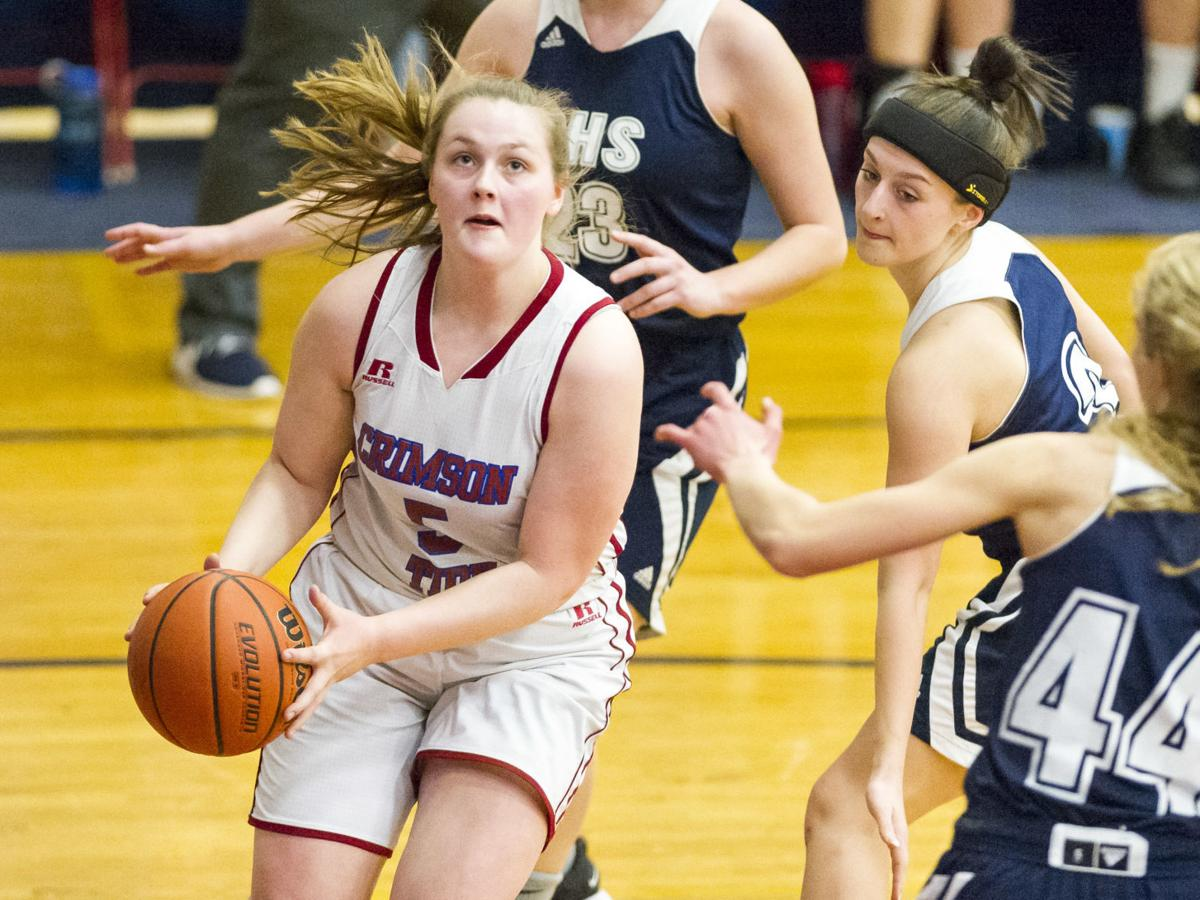 Seahorses hold off Tide charge