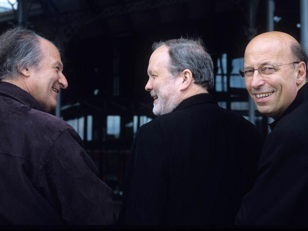 Paris Piano Trio: 'There is no better. There have been no better. There will be no better.'