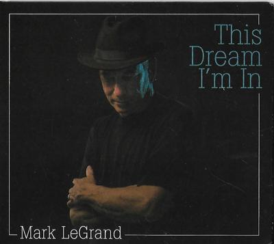 This Dream I'm In
