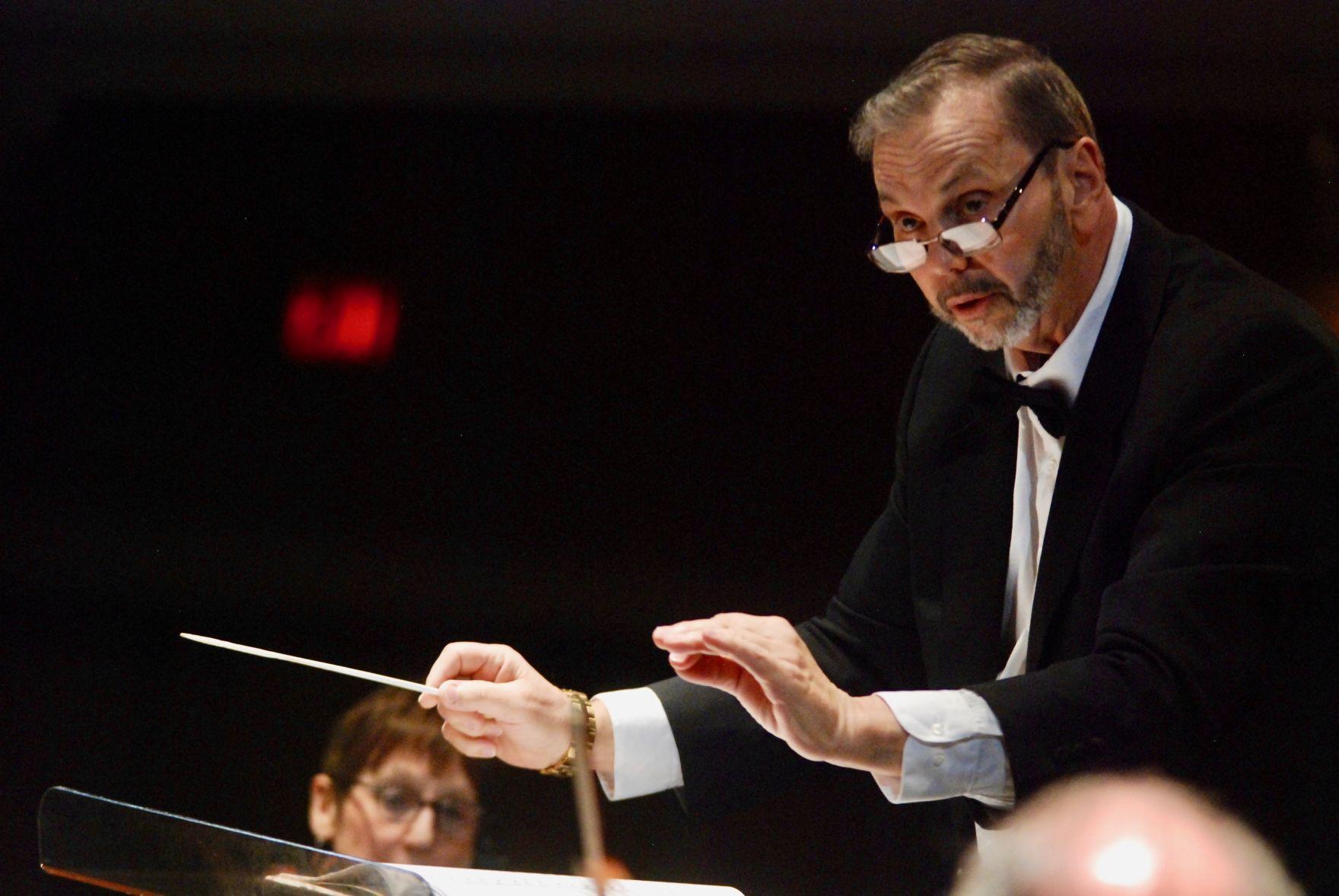 Vermont Philharmonic returns! Summer Pops Concert celebrates at Moose Meadow Lodge
