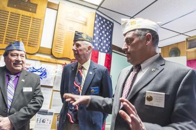American Legion celebrates 100 years