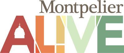 Montpelier Alive logo