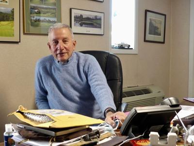Fred Bashara