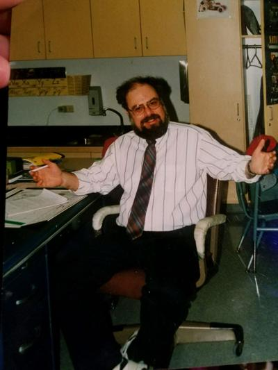 Stephen M. Gallas