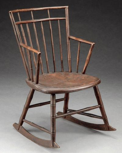 Kovels: The Windsor Chair