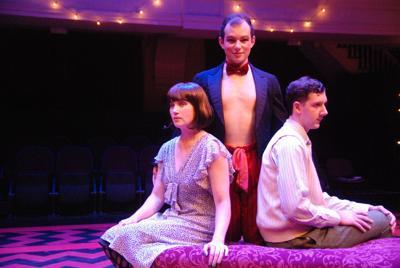 Cabaret Review