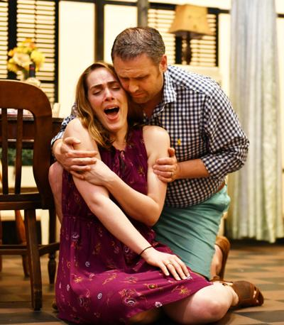 'A Streetcar Named Desire': André Previn's opera delivers power