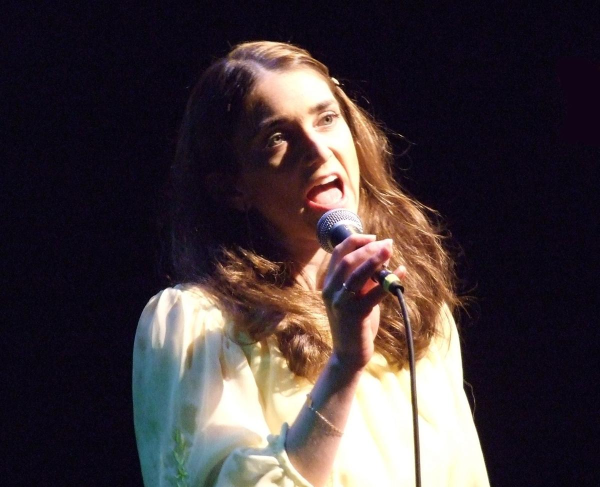 Vermonter honors Karen Carpenter