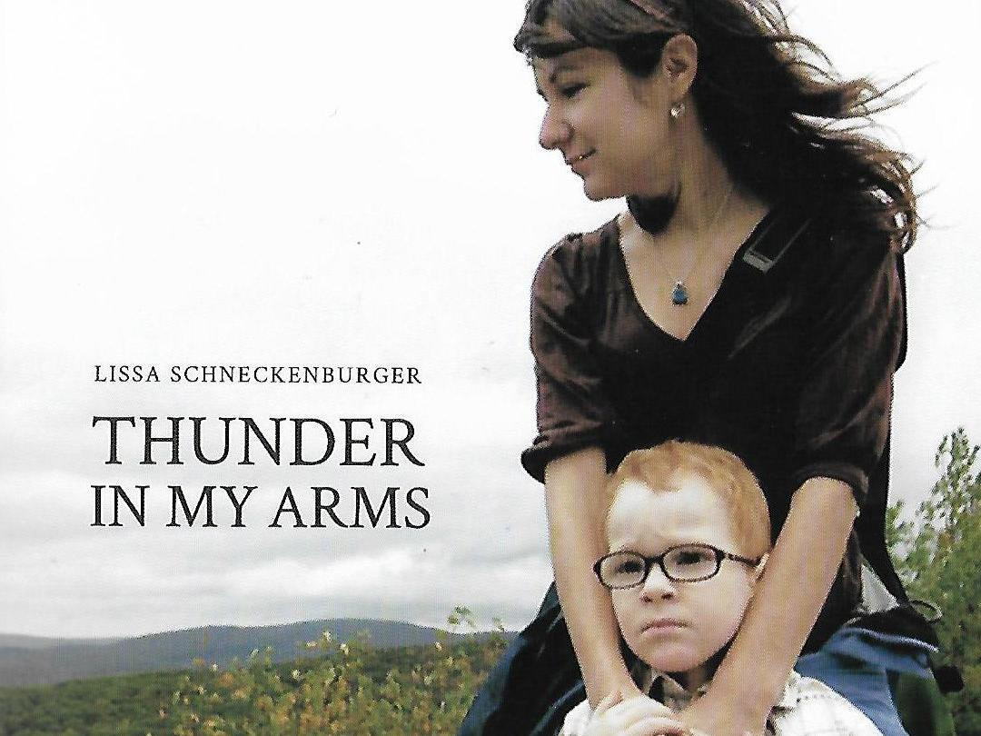 Above all, hope: Lissa Schneckenburger sings about parenting