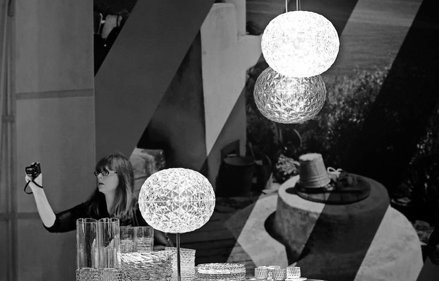 Retro Modern Is The Design World S Comfort Food At Milan
