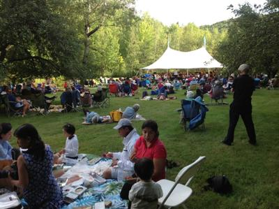 Central Vermont Arts Preview