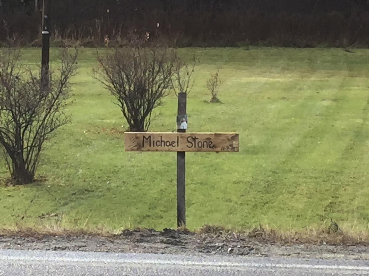 Michael Stone Memorial