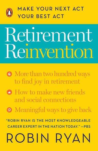 Book review: 'Retirement Reinvention' focuses on happiness in retirement