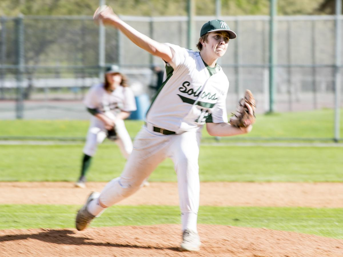 Baseball roundup: Lake Region overpowers Montpelier