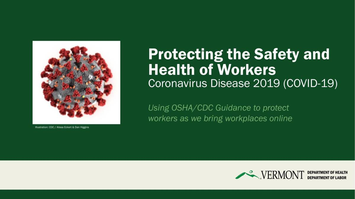 Protecting the Safety and Health of Workers VOSHA