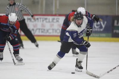 U-32 Girls Hockey