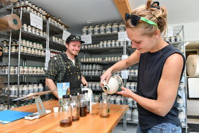 Syrup producers wrap up a strong maple season