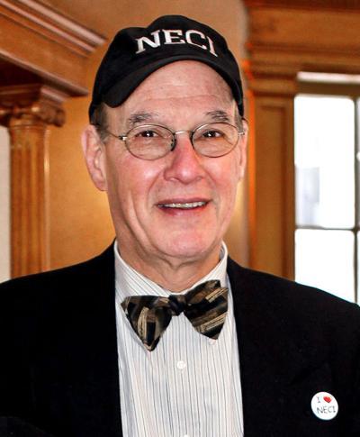 NECI founder revered for student model