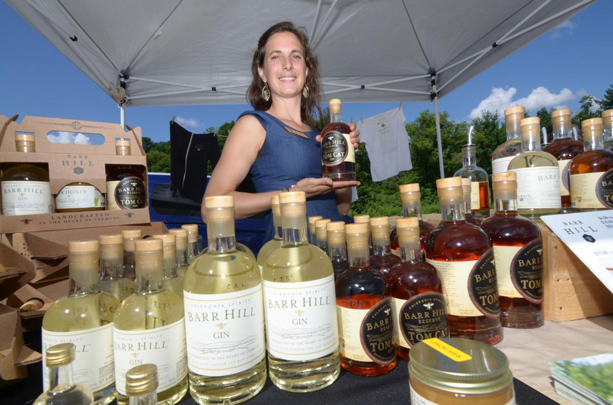 Distillery starts new chapter in Capital City
