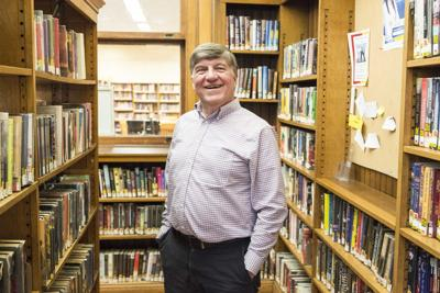 Kellogg-Hubbard's Tom McKone retiring