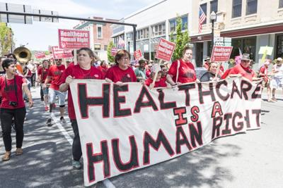 March for Medicaid