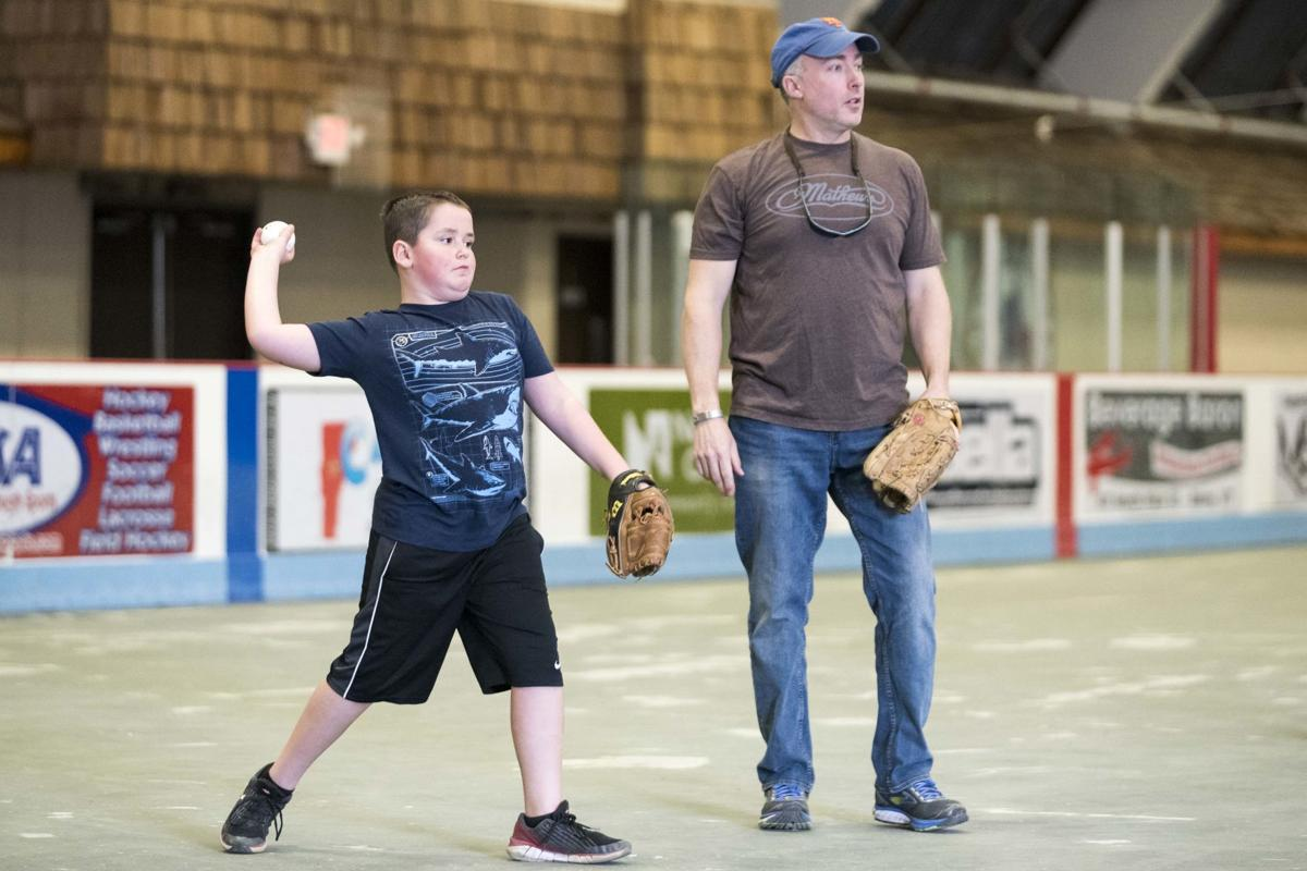 Barre Baseball 1